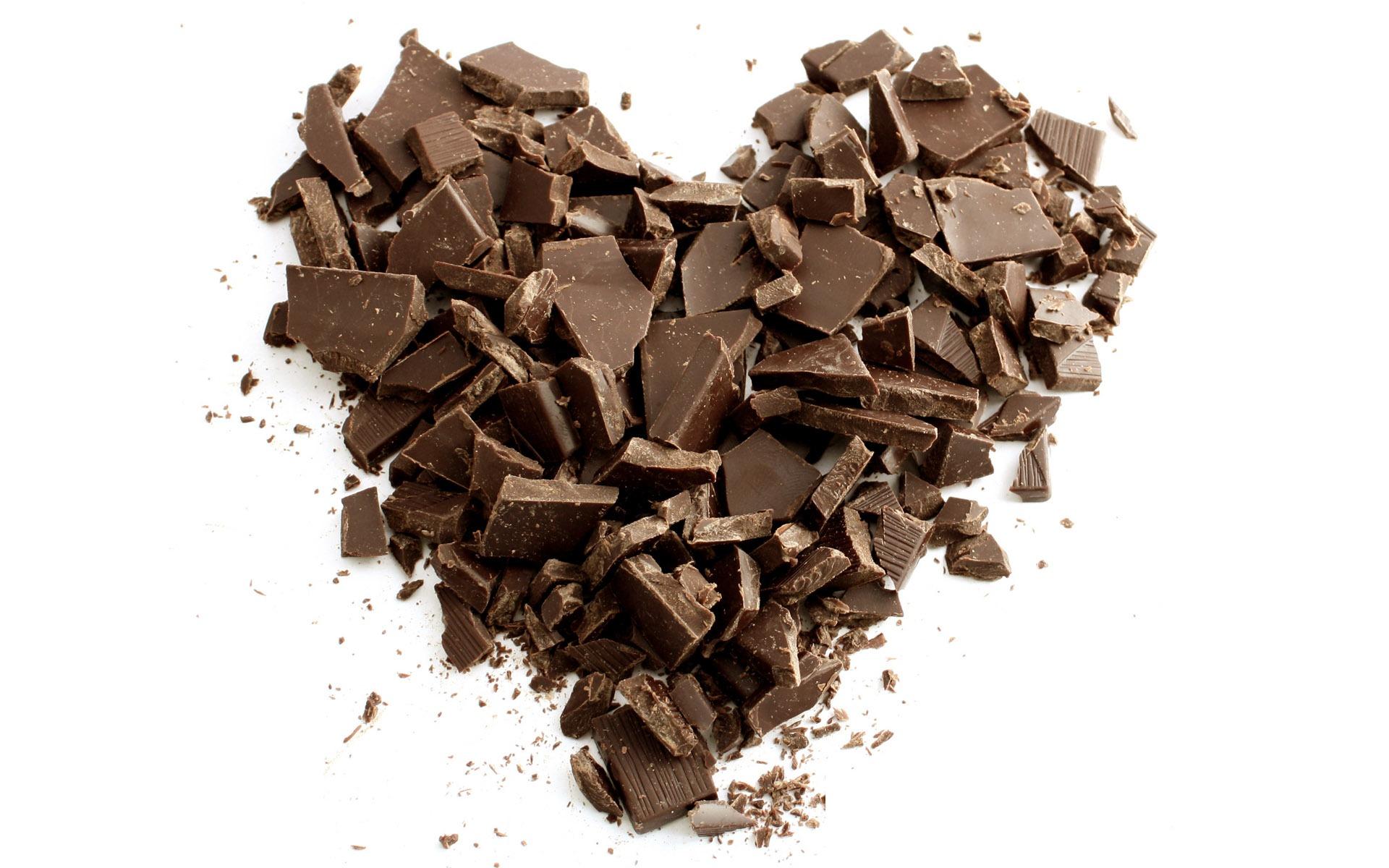 chocolate cũng thuộc nhóm những thực phẩm chữa lãnh cảm tình dục rất hiệu quả.