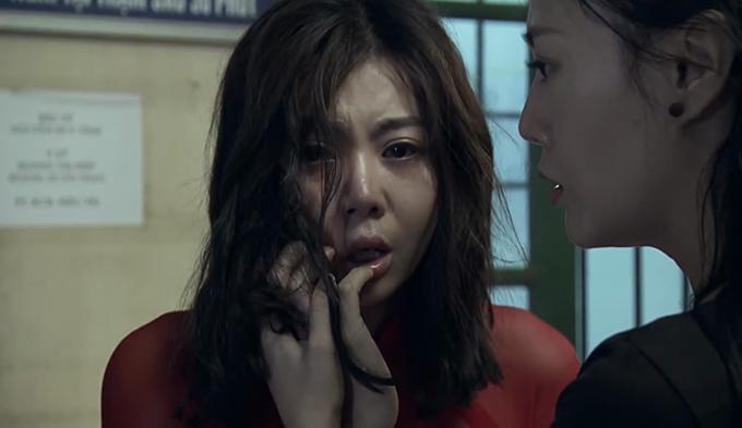 Thanh Hương: 'Mẹ chồng khóc khi xem tôi đóng Quỳnh búp bê' - Ảnh 1