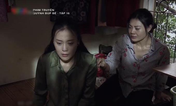 Thanh Hương: 'Mẹ chồng khóc khi xem tôi đóng Quỳnh búp bê' - Ảnh 3