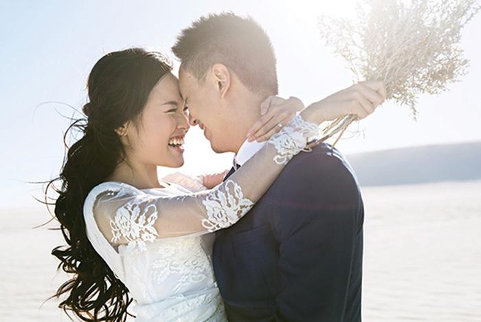 Bất kể bạn cùng với ai kết hôn, nhất định phải nhớ kỹ 7 lời khuyên này  - Ảnh 1