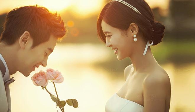 Bất kể bạn cùng với ai kết hôn, nhất định phải nhớ kỹ 7 lời khuyên này  - Ảnh 2