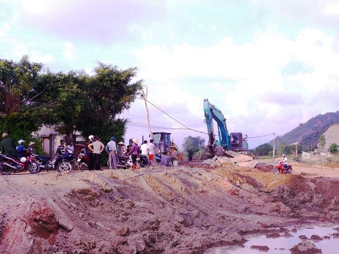 Thanh tra Chính phủ 'vạch' sai phạm 2 dự án BT ở Bình Định - Ảnh 2