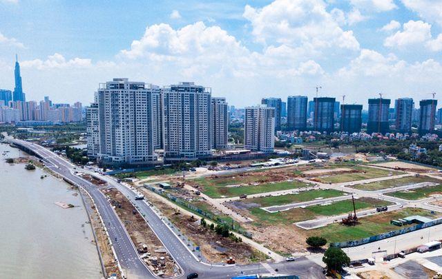 TPHCM ban hành Quy định về hệ số điều chỉnh giá đất năm 2019 - Ảnh 1