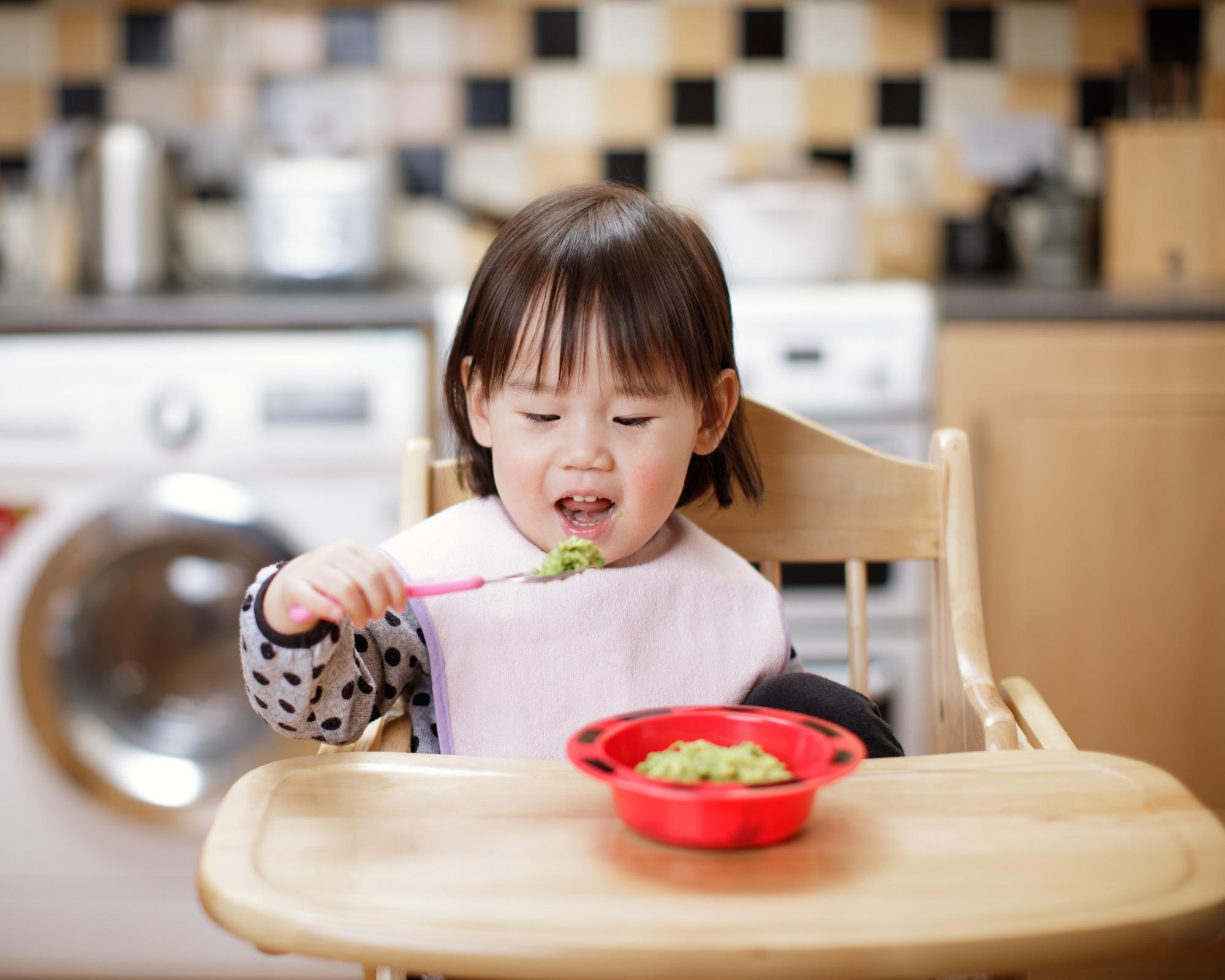 Hỏi bác sĩ: Ăn dặm và những ngộ nhận ảnh hưởng hệ tiêu hóa của con - Ảnh 2
