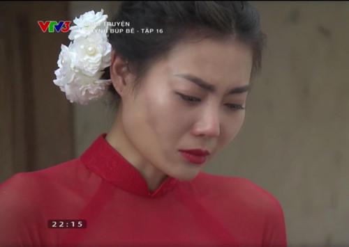 Diễn viên Thanh Hương nói về cát sê phim - Ảnh 1