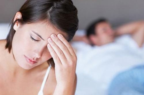 Đau sau khi quan hệ có thể là dấu hiệu cảnh báo viêm vùng chậu