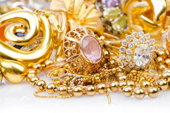 Dùng vàng để chữa bệnh theo bí quyết nghìn xưa - Ảnh 1
