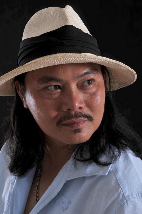 Đạo diễn Đặng Quốc Việt