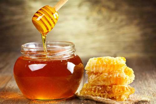 4 cách trị nám bằng mật ong - Ảnh 1
