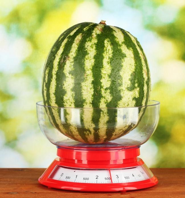 5  điểm vàng trên quả dưa hấu cho bạn biết chính xác độ ngon ngọt, đảm bảo chọn 10 quả thì ngon cả 10 - Ảnh 5