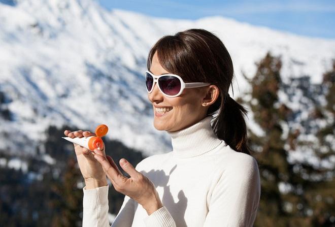 9 lời khuyên cho làn da mùa đông khỏe mạnh - Ảnh 4