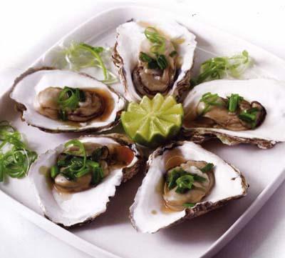 """6 món ăn từ hải sản tốt cho quý ông """"trục trặc"""" - Ảnh 3"""