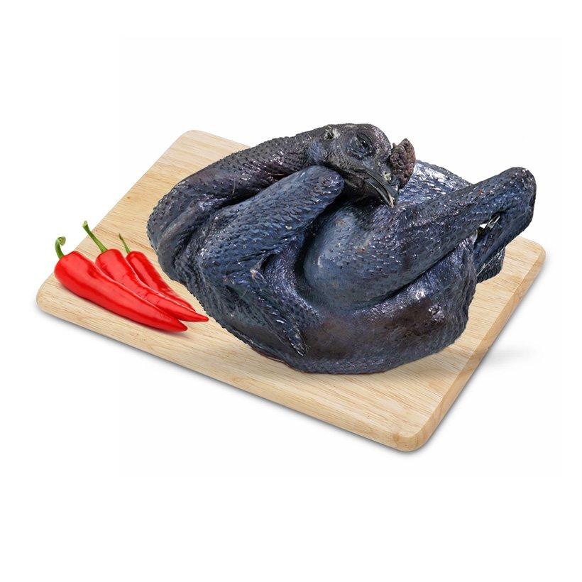 Bà bầu ăn gà ác: Bí quyết giản đơn giúp bồi bổ sức khỏe, ngừa nguy cơ thiếu máu thai kỳ - Ảnh 1
