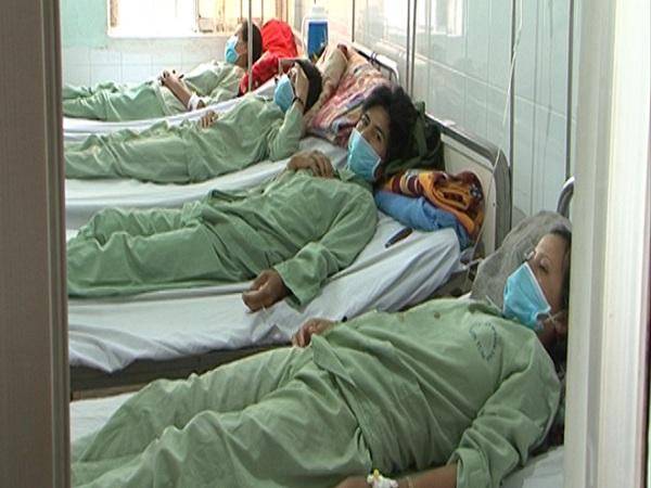 Hai em bé ở Kon Tum tử vong do bệnh bạch hầu - Ảnh 1