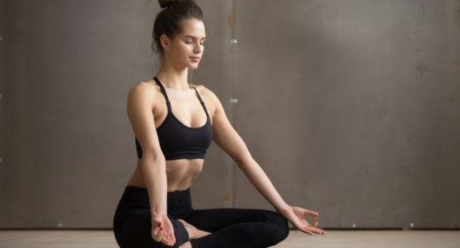 10 tư thế yoga đơn giản giúp kiểm soát lượng đường trong máu - Ảnh 11