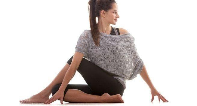 10 tư thế yoga đơn giản giúp kiểm soát lượng đường trong máu - Ảnh 5