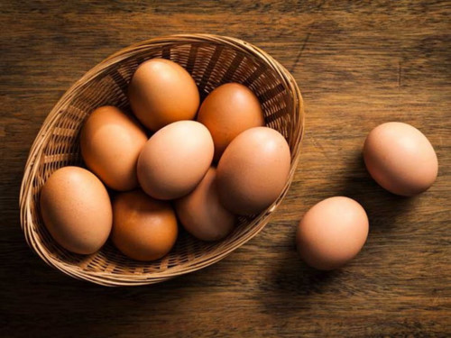 Bà bầu ăn trứng gà cần lưu ý gì? - Ảnh 2