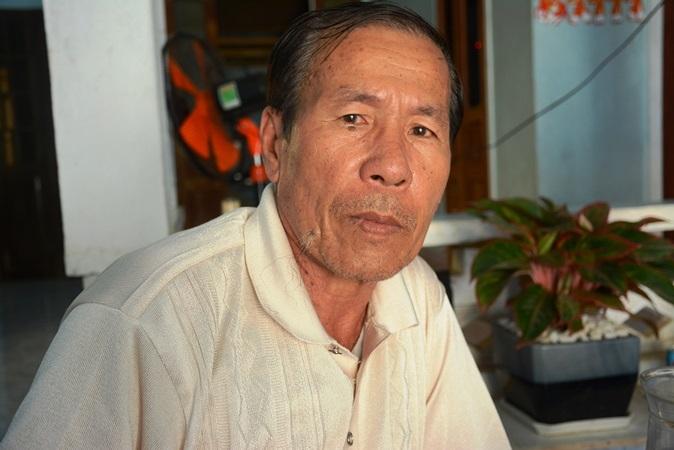 Việt kiều bị tạt axit, cắt gân chân: Sự ra đi vội vã của người anh - Ảnh 1