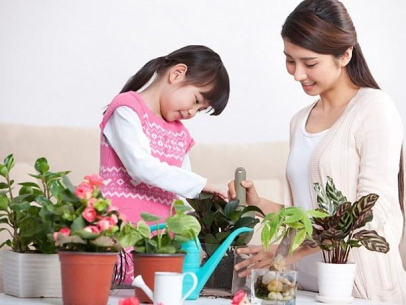 4 cách ứng xử của mẹ trong những năm đầu đời giúp trẻ phát triển nhân cách tốt  - Ảnh 4
