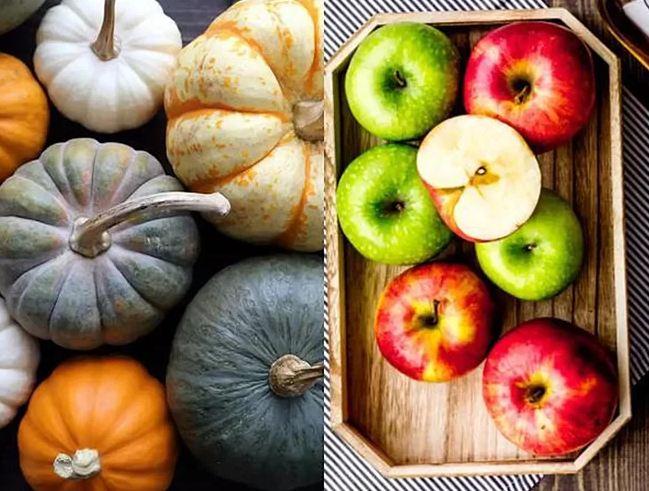 5 cặp thực phẩm tránh bảo quản chung nhau - Ảnh 1