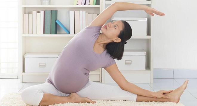 7 lời khuyên hữu ích cho thai kỳ khỏe mạnh - Ảnh 1