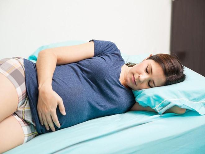 7 lời khuyên hữu ích cho thai kỳ khỏe mạnh - Ảnh 7