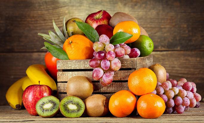 Cách ăn trái cây đẩy lùi cùng lúc bệnh tim và ung thư - Ảnh 1