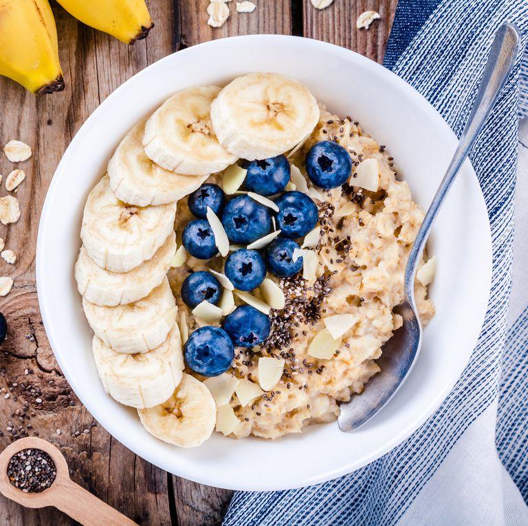 7 thực phẩm quen thuộc giúp làm giảm cân nhanh chóng - Ảnh 6