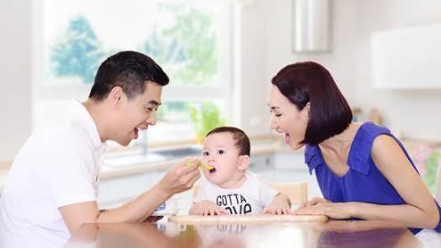 Chuyên gia dinh dưỡng lý giải 3 nguyên nhân khiến trẻ không hứng thú với bữa ăn - Ảnh 1