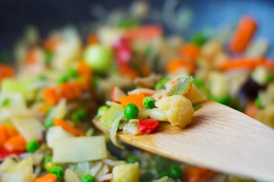 Tuyệt chiêu đơn giản giúp mẹ khắc phục tình trạng lười ăn rau ở trẻ - Ảnh 4