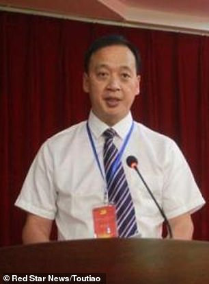 Viện trưởng bệnh viện ở Vũ Hán chết vì COVID-19 - Ảnh 1