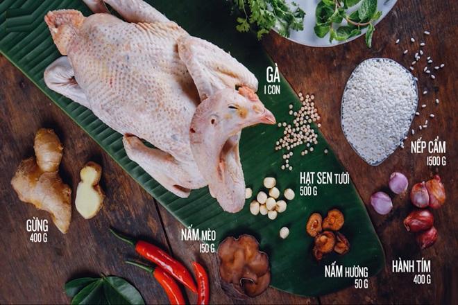 Cách làm gà bó xôi chiên giòn thơm ngon như ngoài hàng - Ảnh 2