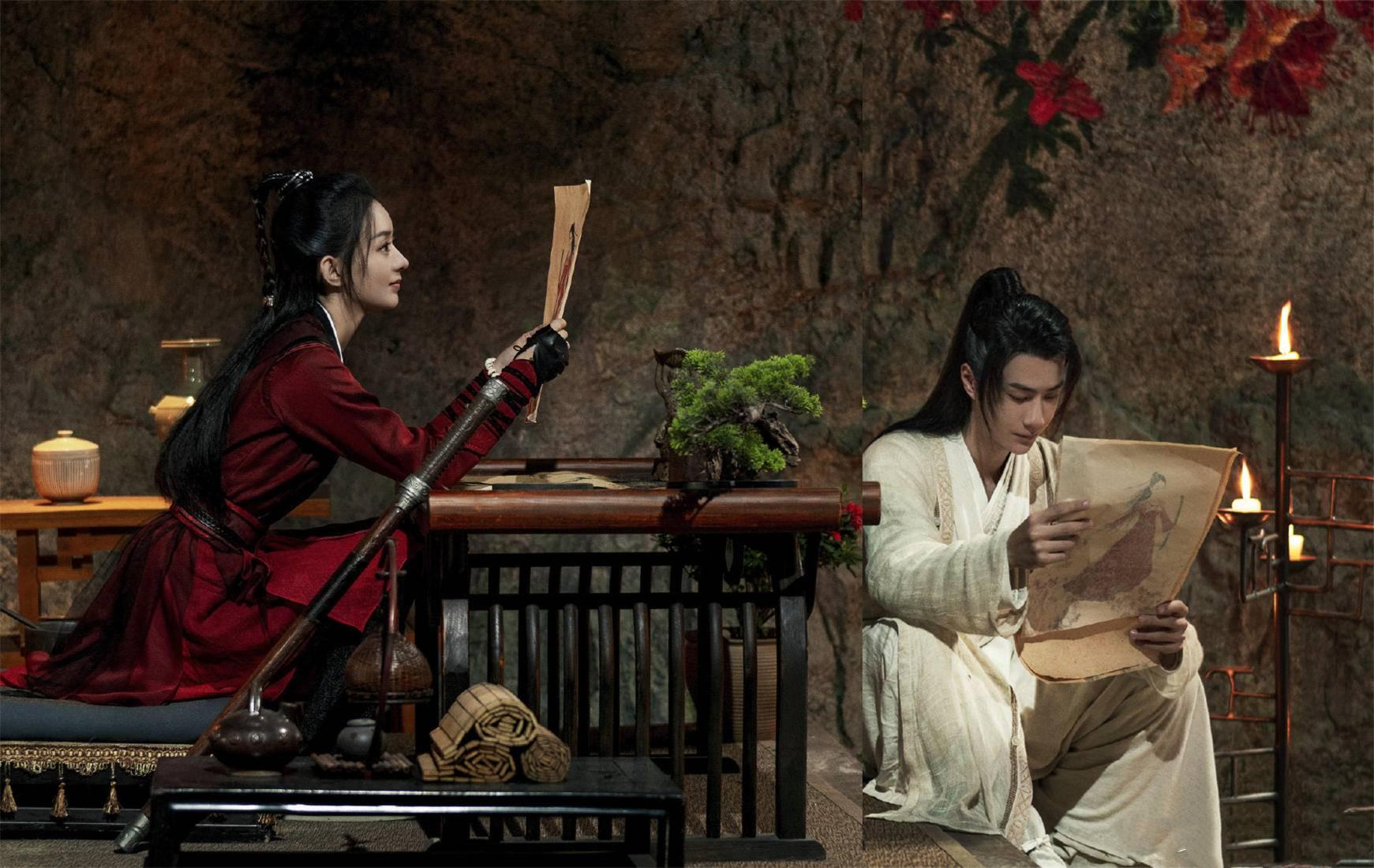 Top 10 bộ phim Hoa ngữ được mong đợi nhất năm 2020: Phim của Tiêu Chiến lại dẫn đầu, Vương Nhất Bác 'lăm le' soán ngôi - Ảnh 9
