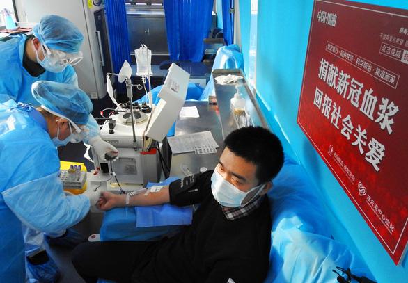 Trung Quốc đã có thuốc chống virus corona bán ra thị trường - Ảnh 1