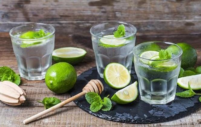 Uống nước chanh cần biết những điều này để khỏi 'hạ độc' cơ thể - Ảnh 4