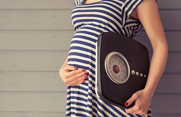 Mang thai lần sau tăng cân nhanh hơn lần mang thai đầu vì những lý do này - Ảnh 1