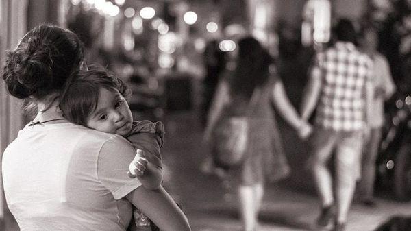 'Ly hôn là bất hiếu?' - câu chuyện buồn của một người mẹ tay trắng nuôi con gây bão mạng xã hội, khiến nhiều người phải suy ngẫm - Ảnh 2