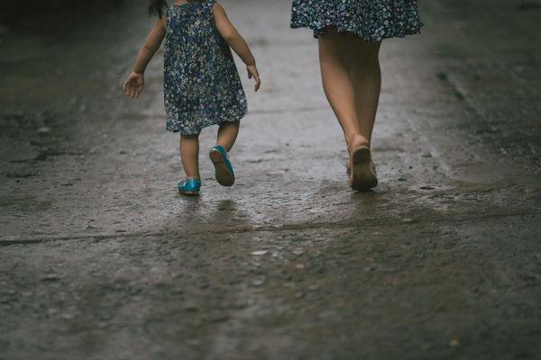 'Ly hôn là bất hiếu?' - câu chuyện buồn của một người mẹ tay trắng nuôi con gây bão mạng xã hội, khiến nhiều người phải suy ngẫm - Ảnh 4