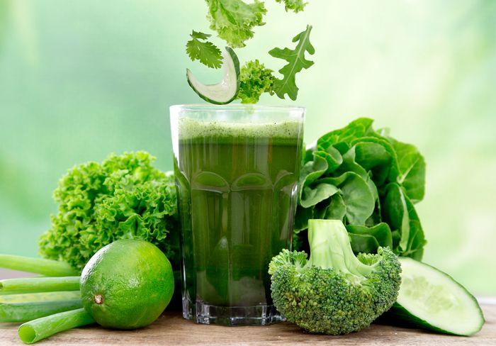Muốn ngừa ung thư nên thường xuyên ăn rau củ màu xanh - Ảnh 1