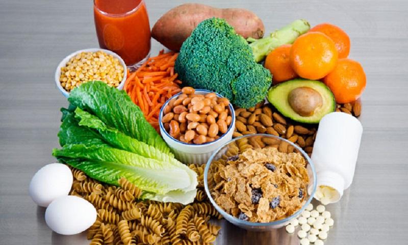 Mang thai tháng thứ 6 nên ăn gì để con phát triển khỏe mạnh? - Ảnh 1