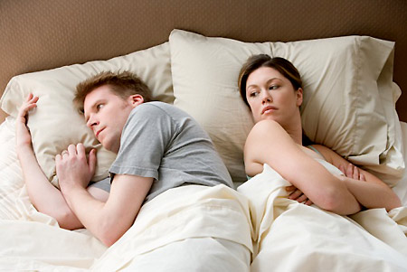 Cảm xúc nguội lạnh bên chồng sau 8 năm chung sống - Ảnh 1