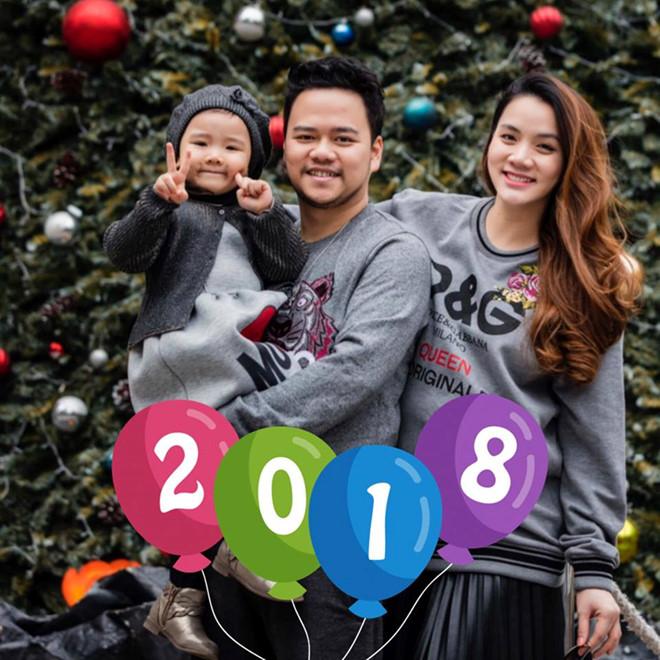Diệp Lâm Anh, Trang Nhung hạnh phúc khoe ảnh con nhỏ - Ảnh 4
