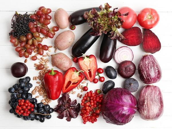 Những lý do thuyết phục bạn nên ăn nhiều trái cây và rau củ màu tím - Ảnh 2