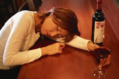 Tôi say xỉn nhưng anh không lợi dụng vì kiềm chế được cảm xúc - Ảnh 1