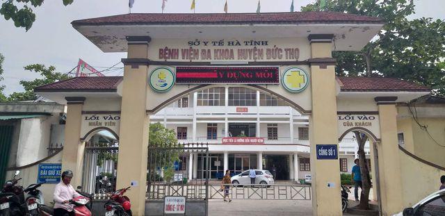 Diễn biến mới nhất vụ trẻ sơ sinh tử vong tại bệnh viện, người nhà 'tố' bác sĩ kéo đứt cổ trẻ - Ảnh 2