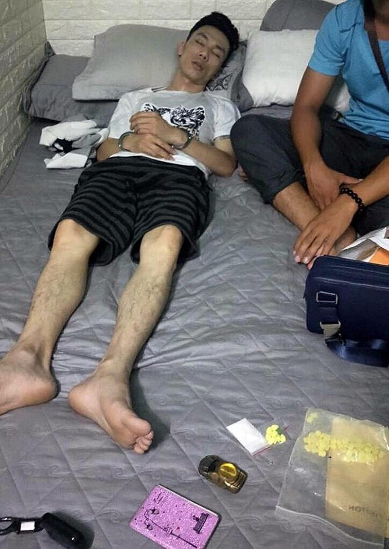 Nóng: Huy 'nấm độc' cực kì nguy hiểm vừa vượt ngục ở Bình Thuận - Ảnh 2