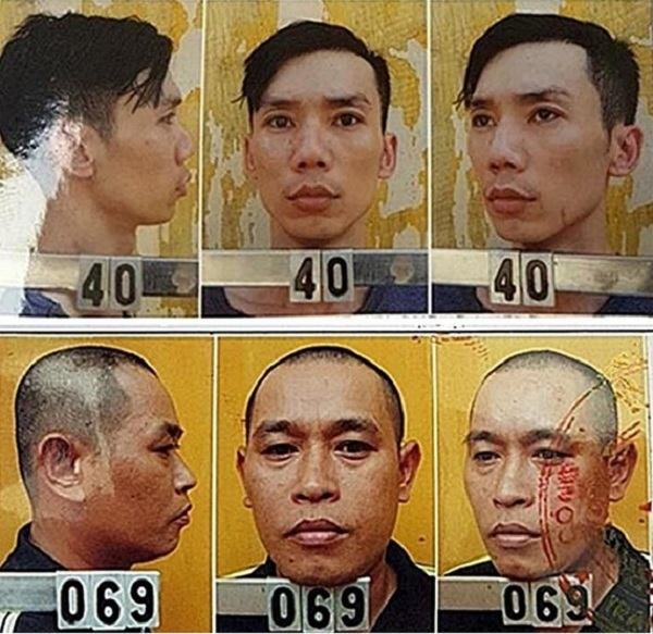 Nóng: Huy 'nấm độc' cực kì nguy hiểm vừa vượt ngục ở Bình Thuận - Ảnh 1