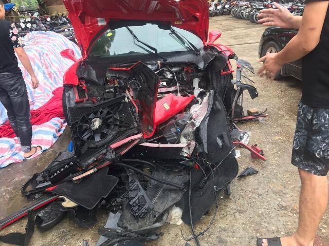Lộ tin nhắn Tuấn Hưng gửi Tú Dưa trong đêm siêu xe gặp nạn trên cao tốc - Ảnh 4