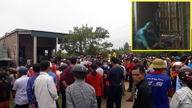 4 người treo cổ tự tử ở Hà Tĩnh: Khoản nợ 70 triệu đồng và 300.000 đồng tiền lãi mỗi ngày - Ảnh 2