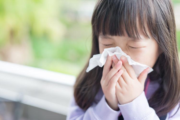 Cảm lạnh và cảm cúm ở trẻ em khác nhau thế nào? - Ảnh 1
